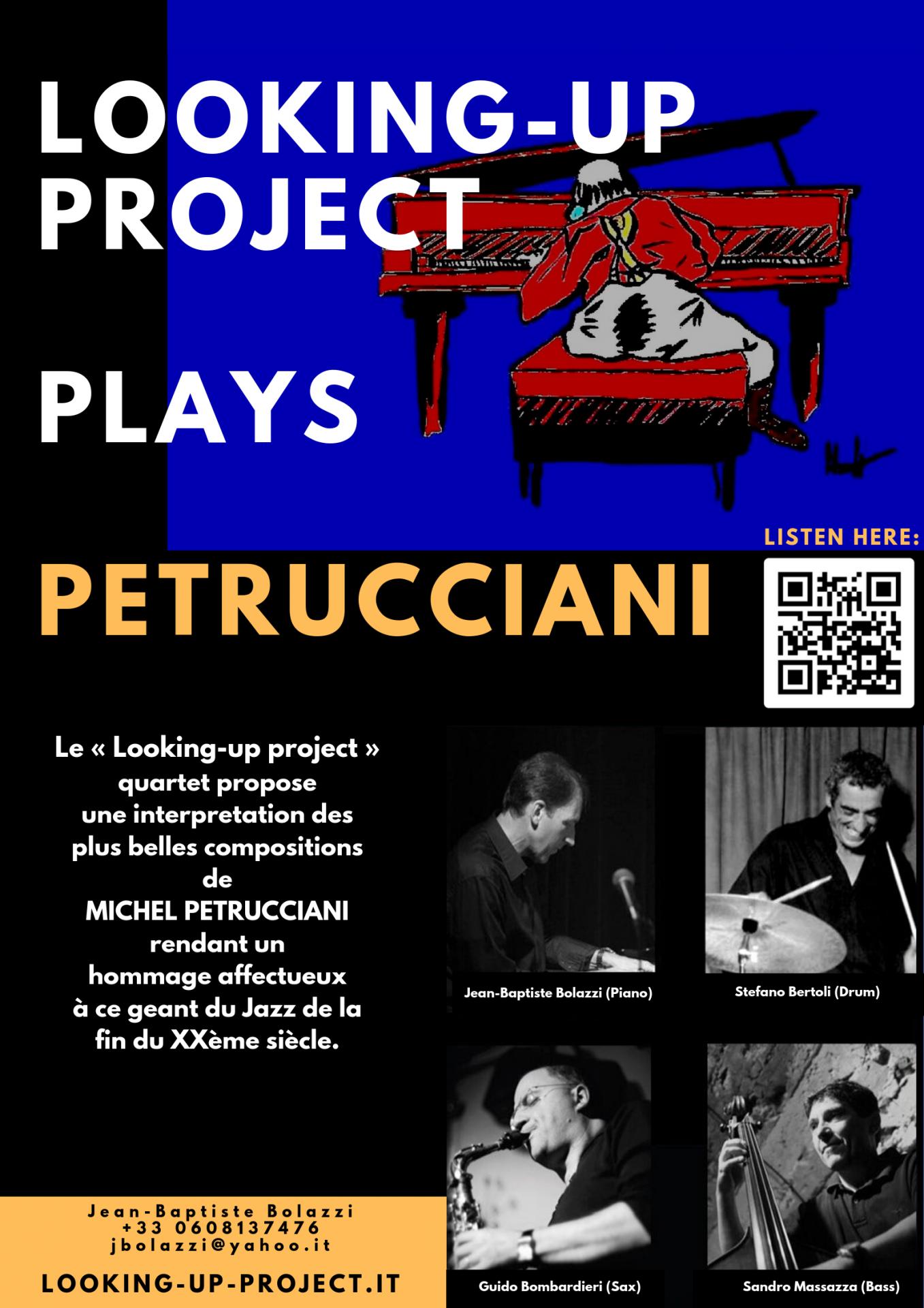 Affiche hommage petrucciani francais sept 2019