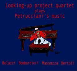 Plays Petrucciani's music (2018)